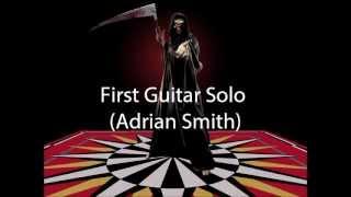 Iron Maiden - Dance of Death Lyrics (HD)