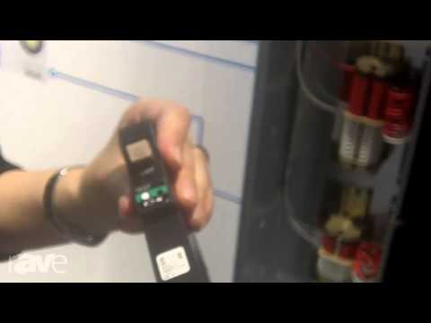 CEDIA 2013: Crestron Tells us About its Centralized Wired Lighting Control System