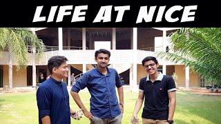 LIFE AT NICE (NUST) | TALK SHOCKS | FUNKAAR BOYZ | Civil Engineering at NUST