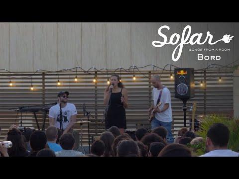 Bord - Shadows | Sofar Beirut