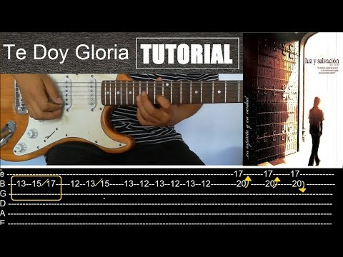 Te Doy Gloria Chords Free Download Latest Mp3