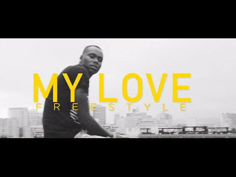 Symba My Love Freestyle