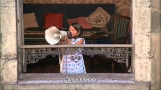LA PIEL DURA (L'argent de poche. François Truffaut, 1976). Una niña abandonada