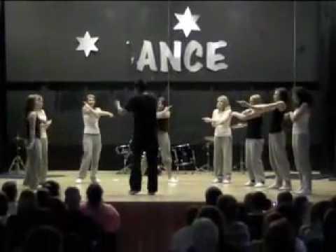 biltons got talent dance