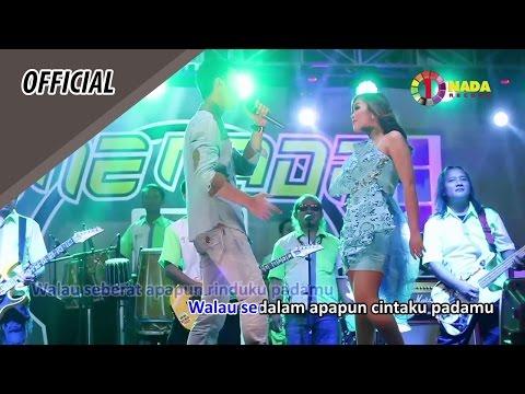 Wandra feat Wiwik ONE NADA - Dinding Kaca