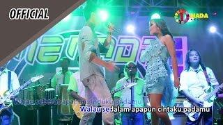 Wandra feat Wiwik ONE NADA - Dinding Kaca (Official Music Video)