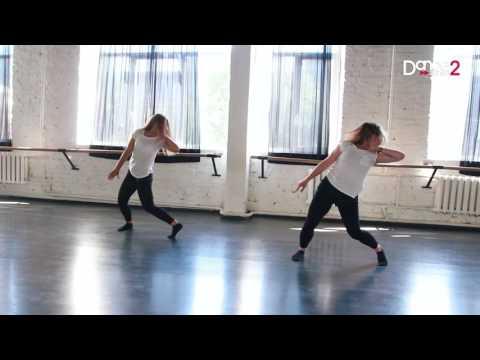 Dance2sense: Teaser - Rachel Rabin - Raise The Dead - Angelina Melnik