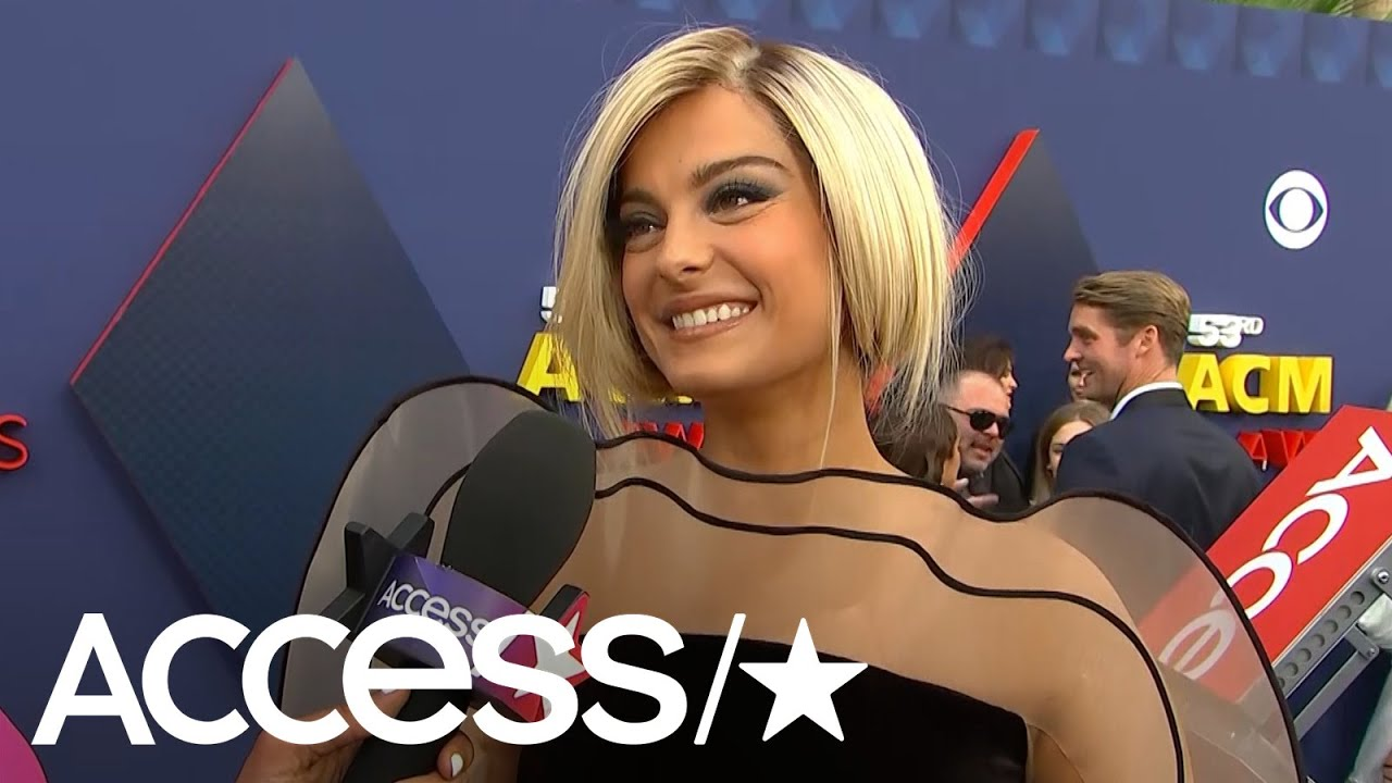 Florida Georgia Line Bring Bebe Rexha to 2018 ACM Awards for 'Meant to Be'