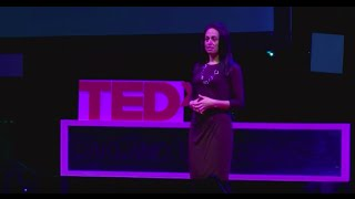 Letting Go of What Holds You Back | Amy Morin | TEDxOaklandUniversity