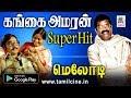 கங்கை அமரனின் சுகமான இனிய மென்மை கலந்த மெலடி ஹிட்ஸ் Gangai Amaran Hits