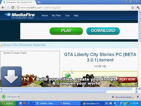 gta vice city crack download utorrent