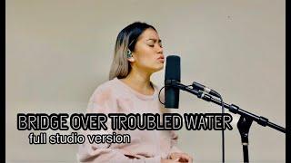 BRIDGE OVER TROUBLED WATER (full studio version) - Eumee Capile