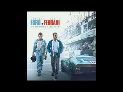 Download Le Mans 66   Ford v Ferrari OST Mp4 baru