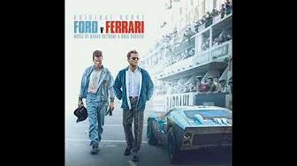 Ford V Ferrari Soundtrack Youtube