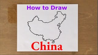 How to Draw China