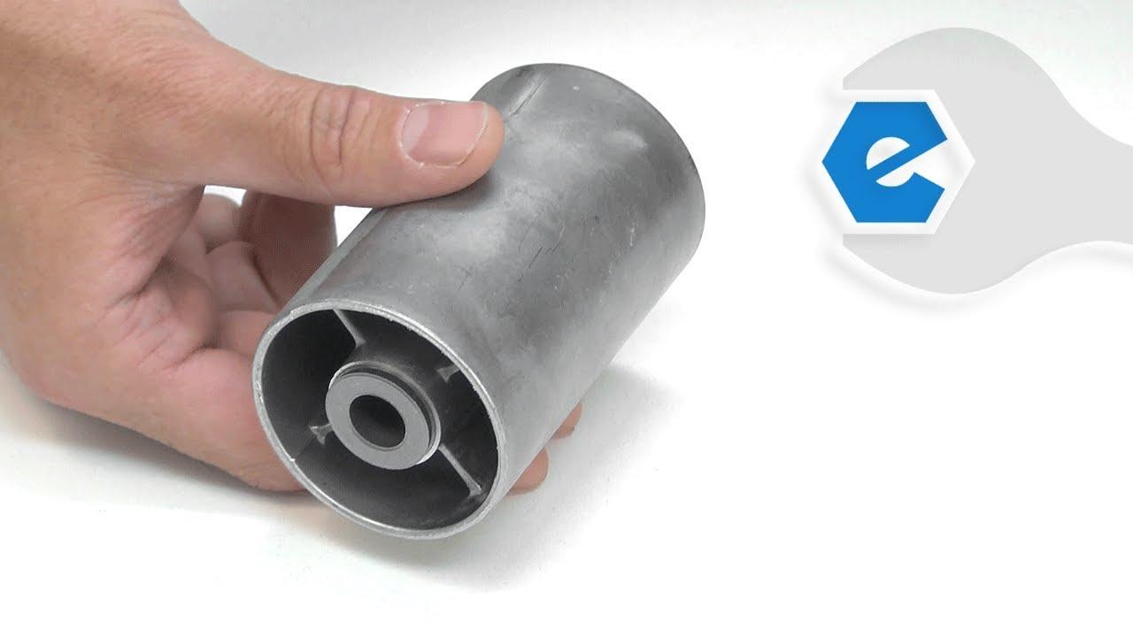 Makita Belt Sander Repair Replacing