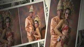 Pernikahan Kiwil dan Lina Marlina hanya rekayasa belaka - Was Was 8 April 2013