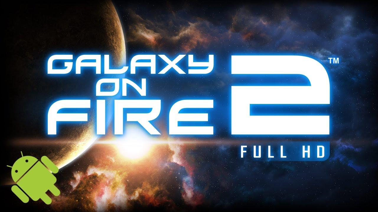 galaxy on fire 2 mod apk