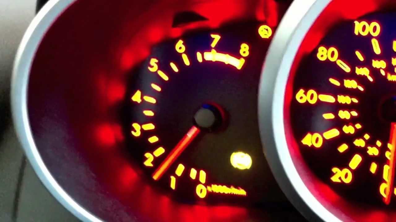 Mazda Cx 7 Abs Problem