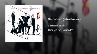 Barricades (Introduction)