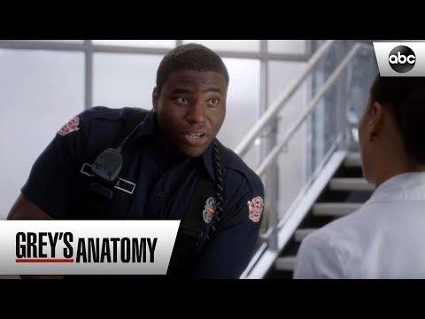 Greys Anatomy Season 15 Episode 5 Abc Dailymotion Video