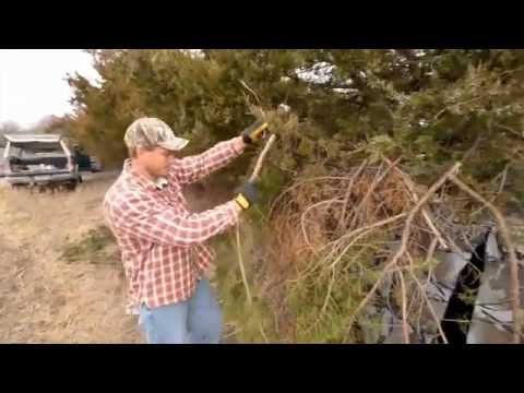 Tips For Deer Blind Placement Youtube