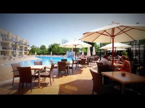 Aparthotel duva convention spa center youtube - Duva aparthotel puerto pollensa ...