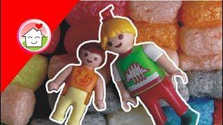 Playmobil Film deutsch Playmais Tag in der Kita / Kinderfilm / Kinderserie von Familie Hauser