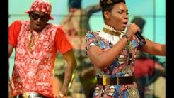 Yemi Alade ft Diamond Platnumz-Kissing rmx Official audio NEW SONG