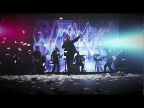 "Serj Tankian - ""Figure It Out"" Official Video"