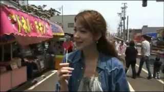 2011年「えんま市」の収録。相沢まきちゃんがレポートしてくれました ww...
