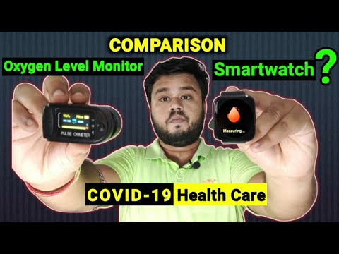 realme-watch-blood-oxygen-monitor-testing-vs-professional-oximeter,covid-19-blood-oxygen-level-check