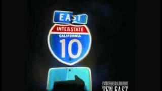 Ten East - Extraterrestial Highway