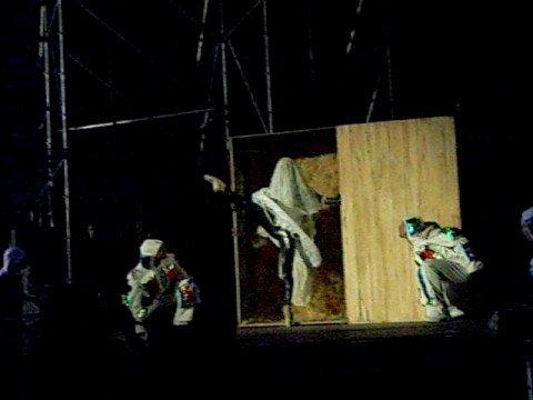 Elisa - Tic tac @Arena Verona 20/09/08