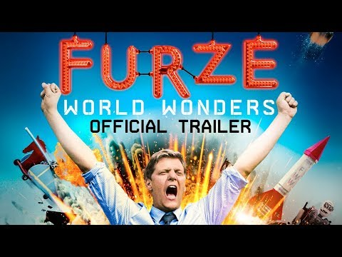 Download Youtube: Furze World Wonders - Official Trailer!