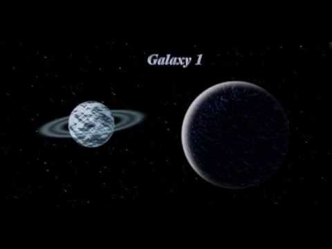Galaxy 1 AMBIENT MUSIC full album by Cave of Creation