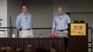 2014 Red Hat Summit: Application Centric Packaging with Docker and Linux Containers