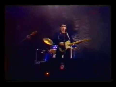 Nautilus Pompilius Эта Музыка Будет Вечной 1987