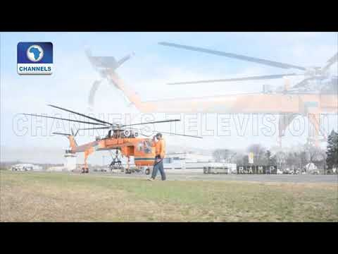 Feature On World's Biggest Helicopter |Aviation This Week|