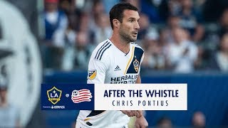 After the Whistle: Chris Pontius | July 14, 2018
