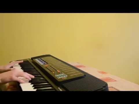 Carrapicho - Tic Tic Tac (Piano)