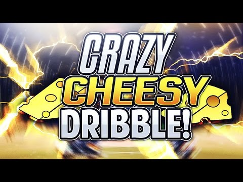 NBA 2K17- *NEW* CRAZY UNGUARDABLE DRIBBLE MOVE! ALWAYS GET OPEN!
