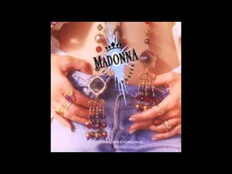 Madonna - Pray For Spanish Eyes (Album Version)