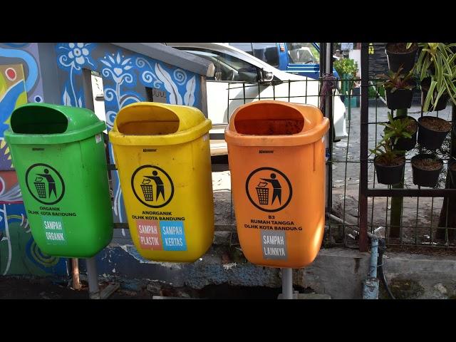 Hari Habitat Dunia dan Hari Kota Dunia  @ Provinsi Jawa Barat