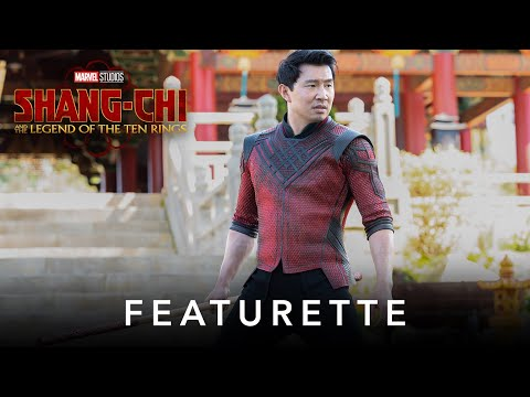 Destiny Featurette   Marvel Studios' Shang-Chi and the Legend of the Ten Rings