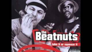 The Beatnuts Ft Method Man - Se Acabo Remix.flv