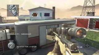 High Roller LIVE - Gun Game on Nuketown