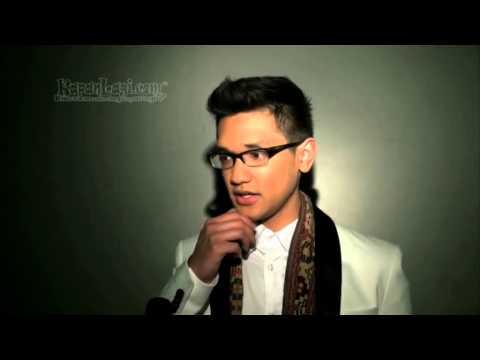 Lagu Ciptaan Presiden SBY, Inspirasi Bagi Afgan
