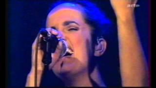 """Kosheen : """"Suicide""""  live 2002"""