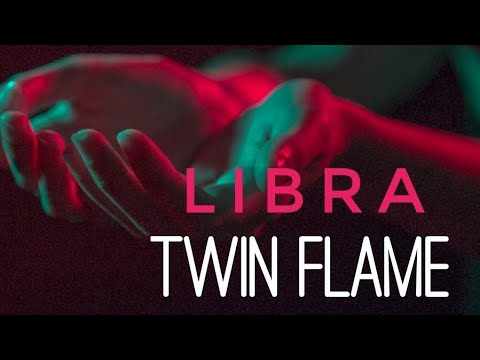 LIBRA TWIN FLAME ~ THEY IN PANIC MODE, SEEING YOU CHANGE. NOVEMBER  2018